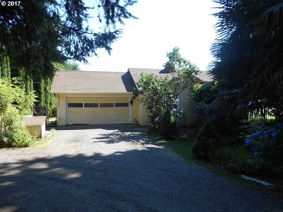 West Linn Single Family Home For Sale: 1495 SW Borland Rd