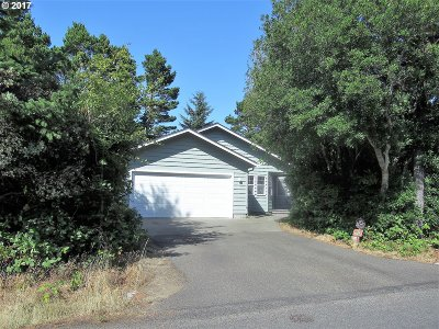 Idylewood Single Family Home Pending: 4819 Oceana Dr