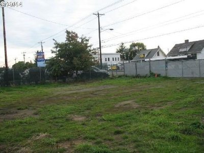 Residential Lots & Land For Sale: 6808 SE 82nd Ave