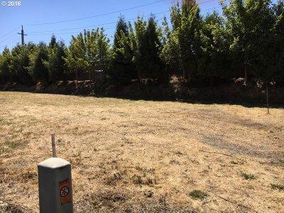 Eugene Residential Lots & Land For Sale: Cabernet #Lot48