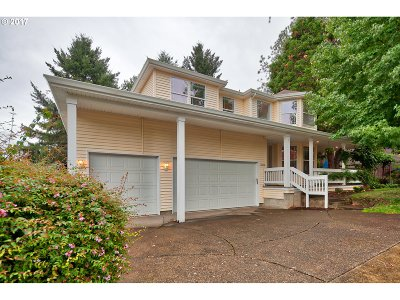 Tigard Single Family Home For Sale: 13520 SW 122nd Ave