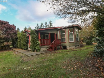 Eagle Creek OR Single Family Home For Sale: $424,900
