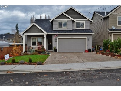 North Plains Single Family Home For Sale: 31127 NW Claxtar St