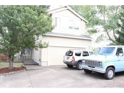 Beaverton OR Single Family Home For Sale: $376,900