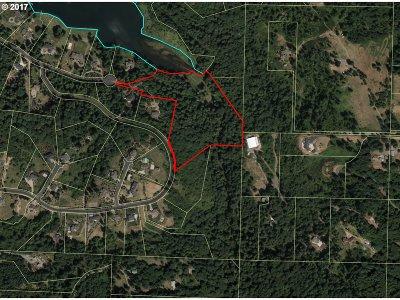 Oregon City, Beavercreek Residential Lots & Land For Sale: 20498 S Driftwood Dr