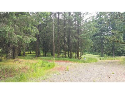 West Linn Residential Lots & Land For Sale: 27430 SW Campbell Ln