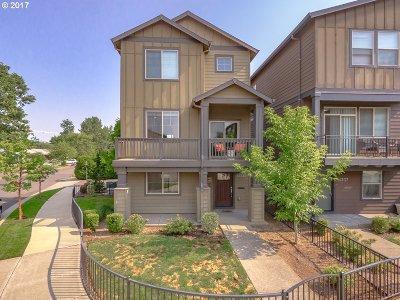 Beaverton OR Single Family Home For Sale: $425,000
