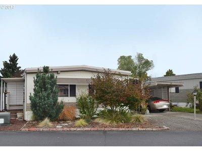 Single Family Home For Sale: 15509 SE Mill Plain Blvd #15