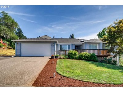 Happy Valley Single Family Home Pending: 12538 SE 127th Ct