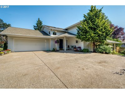 Salem Single Family Home For Sale: 2774 Cindercone Ct