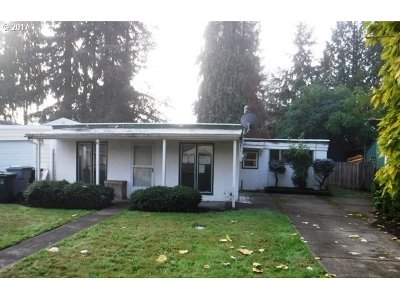Wilsonville, Canby, Aurora Single Family Home For Sale: 477 SW 5th Ave