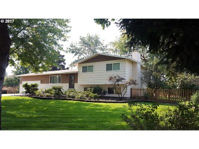 Hermiston Single Family Home For Sale: 434 Christiansen Loop