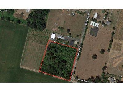 Aurora, Hubbard Residential Lots & Land For Sale: Allison Rd NE