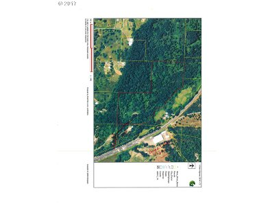 Sutherlin Farm & Ranch For Sale: State Highway 138