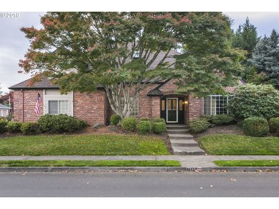 Tualatin Single Family Home For Sale: 17845 SW 106th Ave