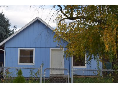 Single Family Home For Sale: 2222 SE 87th Ave