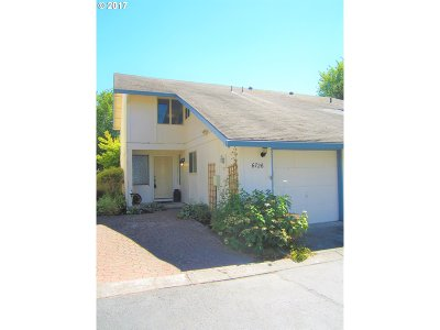 Single Family Home For Sale: 6726 SW Sussex St
