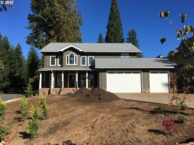 Sandy Single Family Home For Sale: 39231 Idleman St