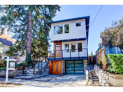 Single Family Home For Sale: 3121 SE 6th Ave