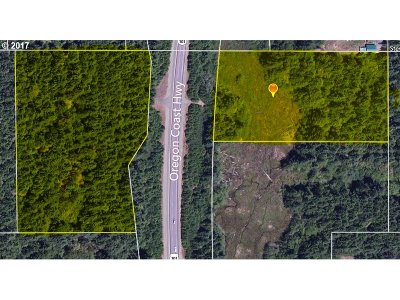 Port Orford Residential Lots & Land For Sale: Map 3215-32a-00900