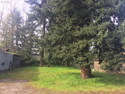 Milwaukie Residential Lots & Land For Sale: 9604 SE Stanley Ave