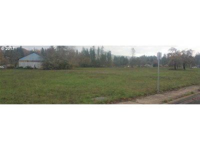 Cottage Grove, Creswell Residential Lots & Land For Sale: R St