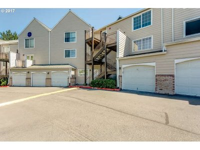 Condo/Townhouse For Sale: 17516 NW Springville Rd #10