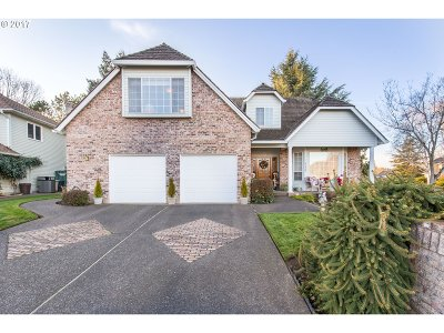 Wilsonville Single Family Home For Sale: 31305 SW Country View Ln