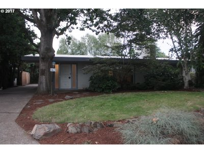 McMinnville Single Family Home For Sale: 1415 NW Elm St
