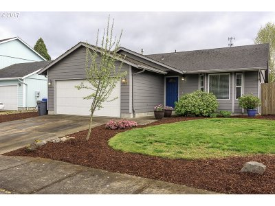 Turner Single Family Home Sold: 6935 2nd St SE