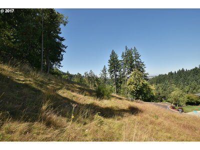 Eugene Residential Lots & Land For Sale: Mountian Ash Blvd