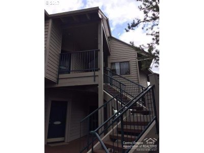 Bend Condo/Townhouse For Sale: 19717 Mt Bachelor Dr #319 E