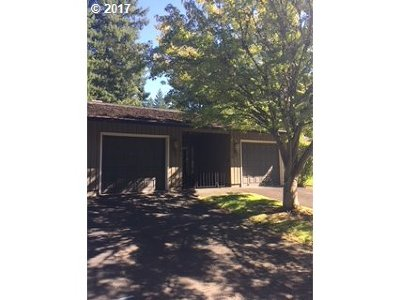 Beaverton Single Family Home For Sale: 7290 SW Wilson Ct