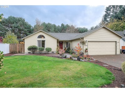Newberg, Dundee Single Family Home For Sale: 1104 Hadley Rd