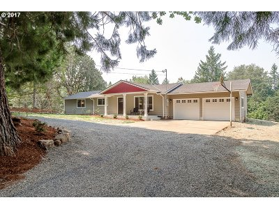 Lebanon Single Family Home Sold: 30780 Ty Valley Rd