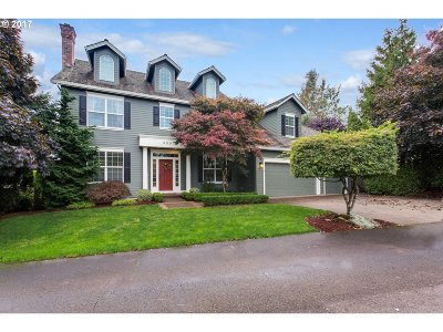 West Linn Single Family Home For Sale: 3997 Roxbury Dr