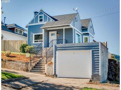 Oregon City, Beavercreek Single Family Home For Sale: 927 Madison St