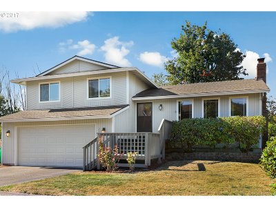 Gresham Single Family Home For Sale: 2913 SW Battaglia Ave
