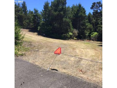 Residential Lots & Land Sold: 4706 Heceta Beach Rd