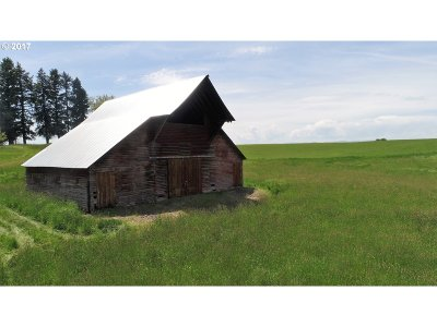 Elgin Farm & Ranch For Sale: 72002 Good Rd