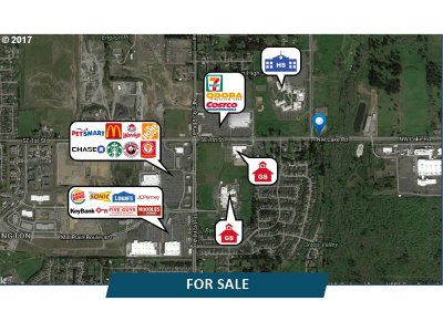 Camas Residential Lots & Land For Sale: Friberg-Strunk Rd