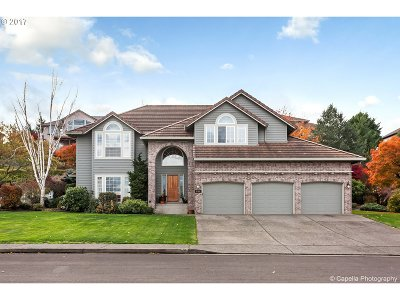 Camas Single Family Home For Sale: 2702 NW Walden Dr