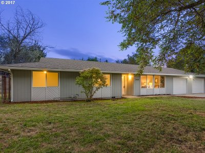 Single Family Home For Sale: 18990 SW Blanton St