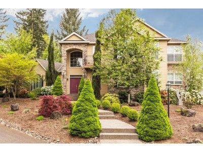 Oregon City, Beavercreek Single Family Home For Sale: 17791 S Nicks Pl