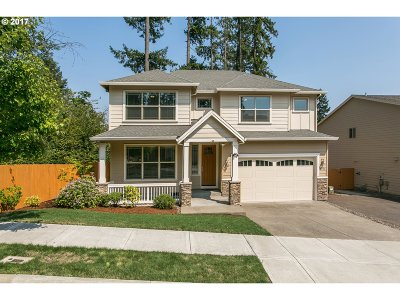 Single Family Home For Sale: 5926 NW 170th Ave