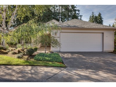 Tigard Single Family Home For Sale: 12526 SW Overgaard St
