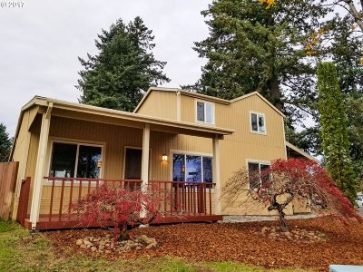 Single Family Home Bumpable Buyer: 5585 SE 128th Ave