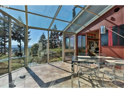 Single Family Home For Sale: 3129 NE Rocky Butte Rd