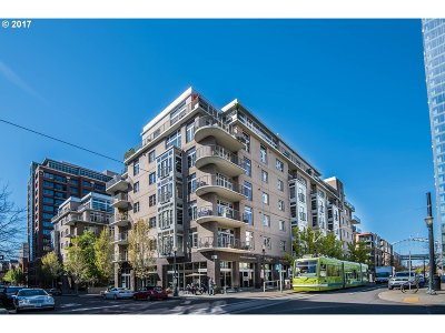 Condo/Townhouse For Sale: 1130 NW 12th Ave #108