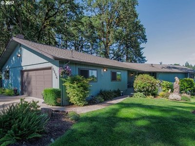 Salem Single Family Home Sold: 6854 76th Ave